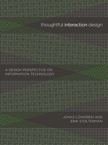 thoughtful interaction design